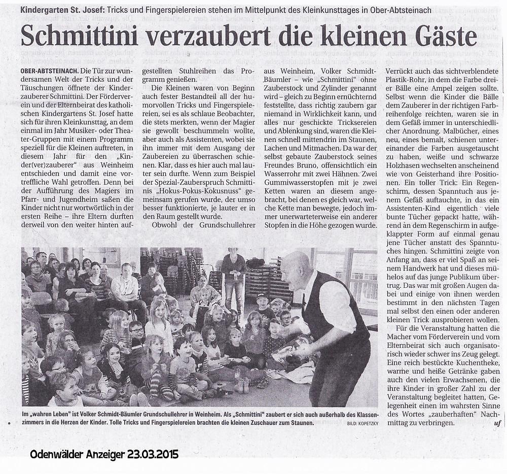 Schmittini Absteinach 2015-Presse.jpg