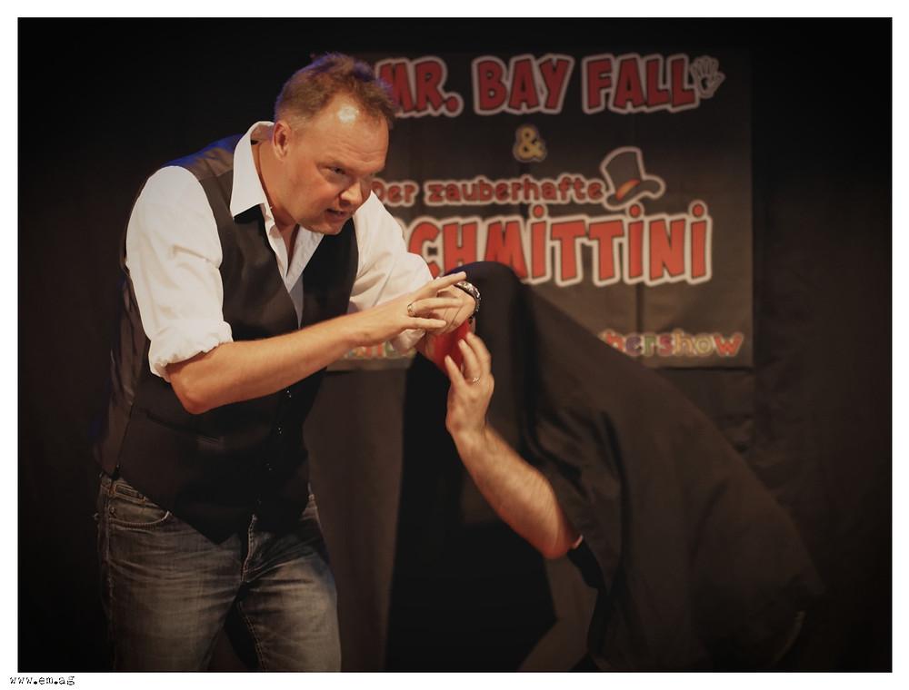 Mr.Bay Fall & Schmittini Sommerfest Darmstadt 2014