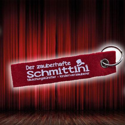 Schmittini Schlüsselanhänger, verschiedene Farben