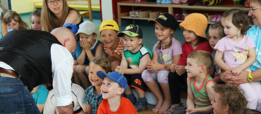 Kindergarten Gorxheimertal