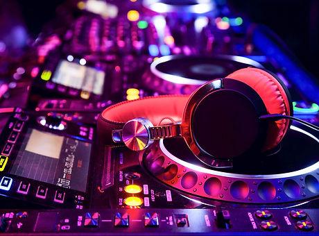 DJ für Hochzeit Open End