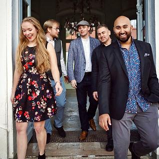 Hochzeit BandMünchen, Münchner Hochzeitsband, Hochzeitsband München