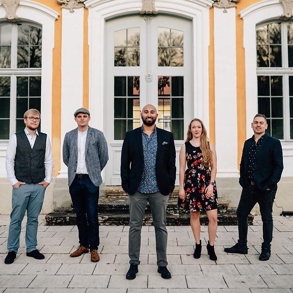 Partyband Nürnberg, Hochzeitsband Franken, Hochzeitsband Nürnberg, Band für Hochzeiten, Juicy