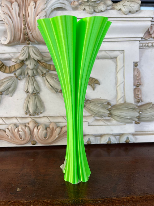 vaso stampa 3D