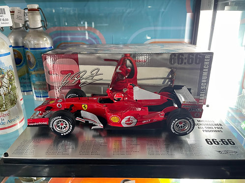 Ferrari F1 M.Shumacher
