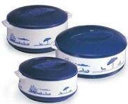 Thermo ware