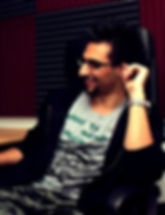 Kyriacos Kyri Demetriou Freelance audio engineer sound engineer producer recording studio owner A-Tonal Recording Studio Professional recording studios in London Audio Production Recording Mixing Mastering Residential Studio