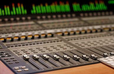 Professional Audio Recording Gear Music Production Company Running Mac Pro Avid Pro Tools 10 HD 3