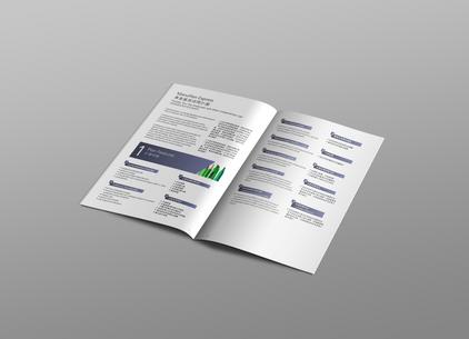 Brochure & Booklet