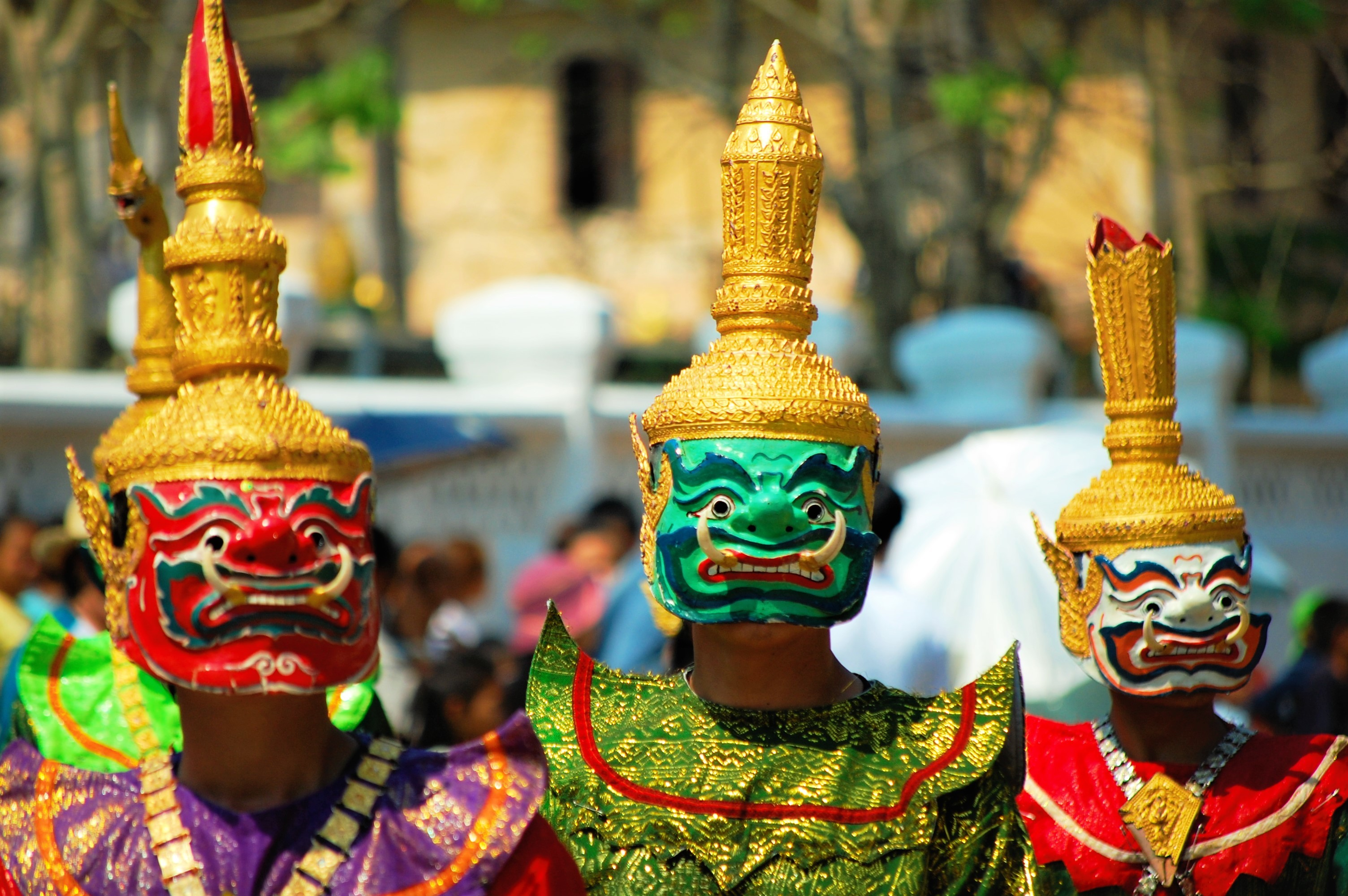 Lao_New_Year_dancers