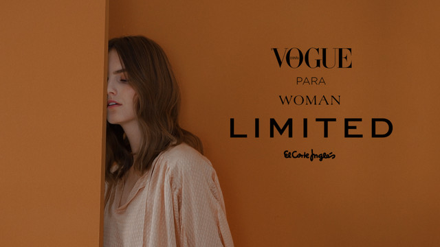 Woman Limited 3