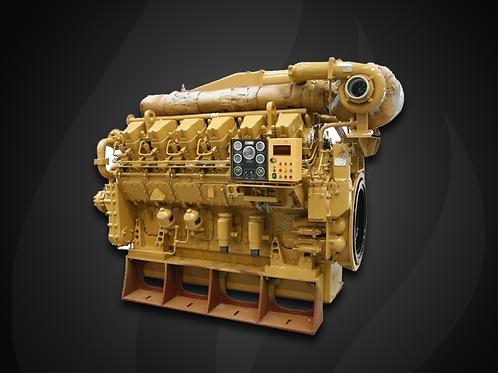 Modelo 3000 - Motor Marítimo Jichai Diesel (810-1200 KW)