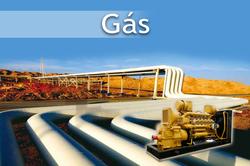 Gerador a Gás Natural