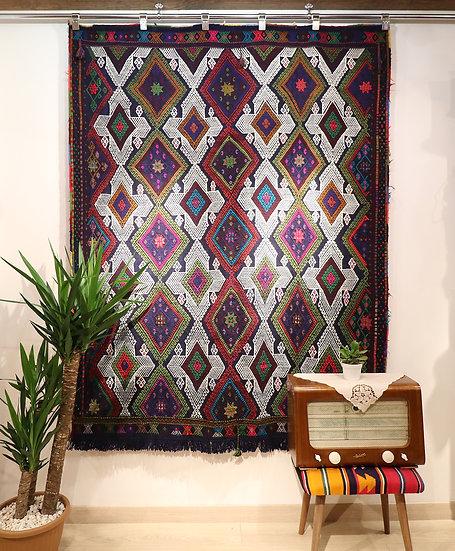 Vintage kilim