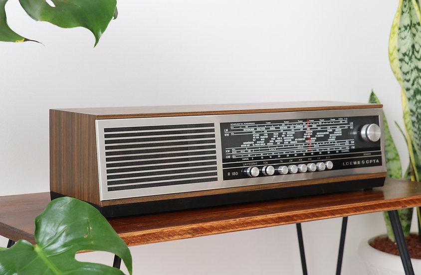 Loewe Opta Radyo(1972)