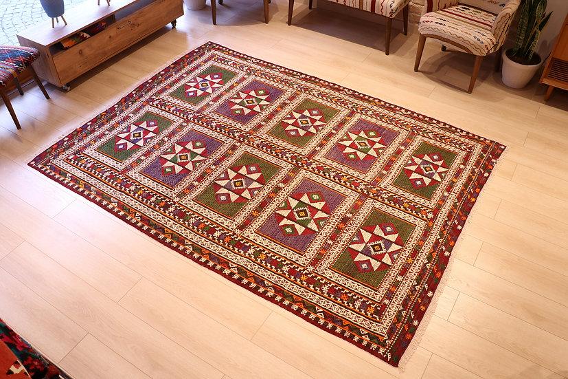 Vintage Kilim(Kozak)