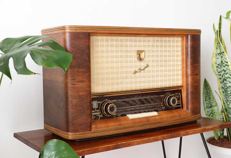 Philips Radyo(1955)