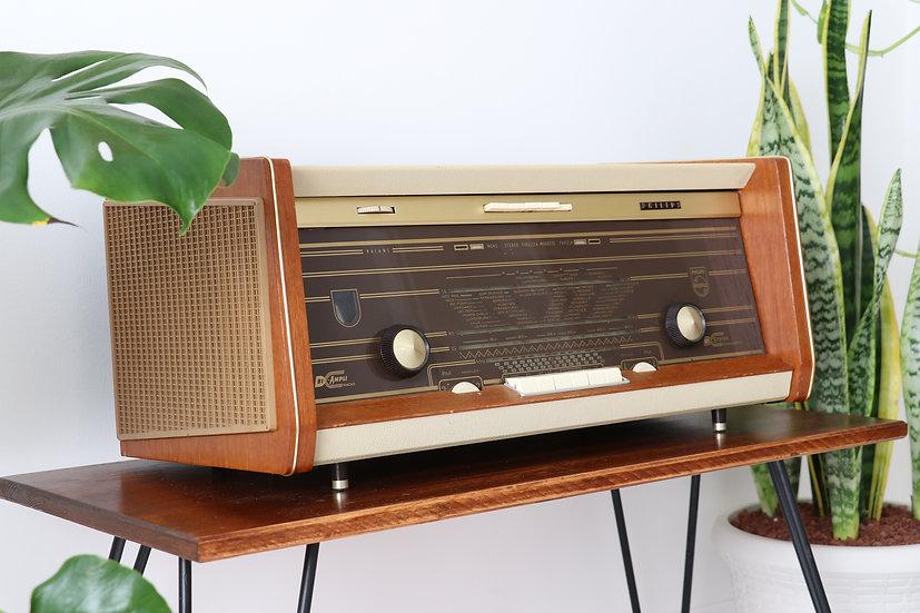Philips Radyo(1960)