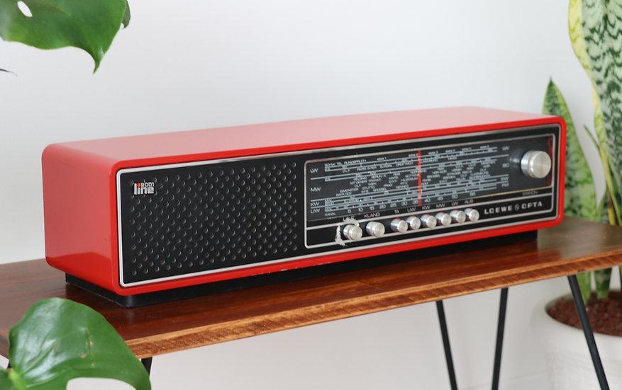 Loewe Opta Radyo(1971)