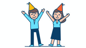Why celebration is important for kids?
