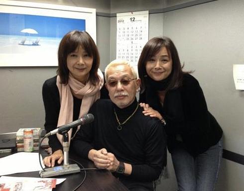 12/30 TOKYO FM ラジオ出演の緊急情報!