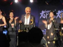 12月本年最後のK-FUNKライヴ 東京&京都で!!