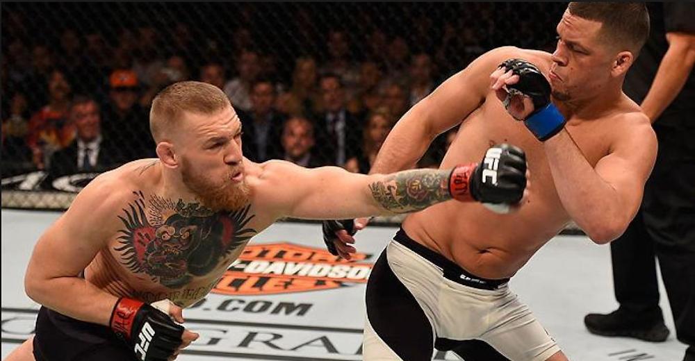 Copyright @ UFC Pics