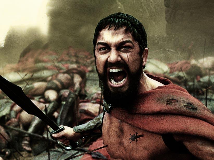 Поздравление, картинки спартанцев приколы