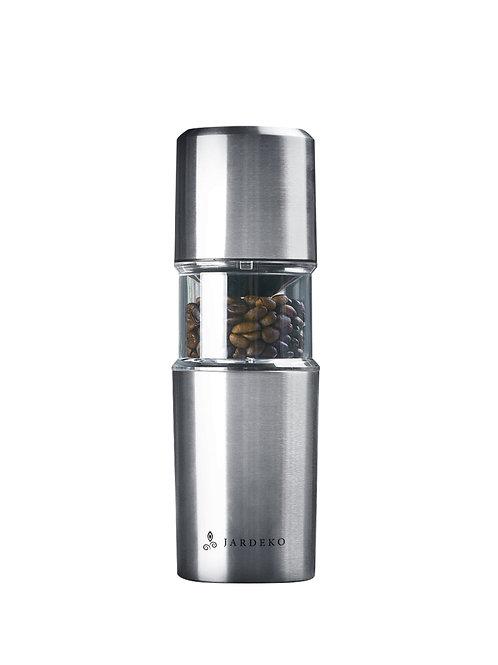 Многофункциональный прибор: кофемолка электрическая, кофеварка и термокружка
