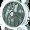 Thumbnail: Вентилятор 4-в-1