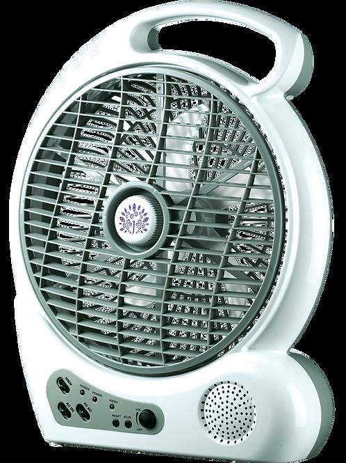 Вентилятор 4-в-1