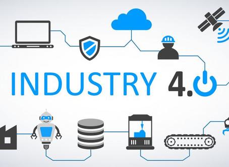 Quer ingressar na Indústria 4.0? Esses 6 desafios estão no seu caminho.