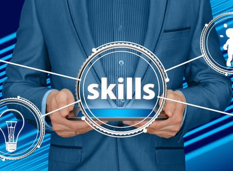 As 5 habilidades profissionais mais importantes para o futuro