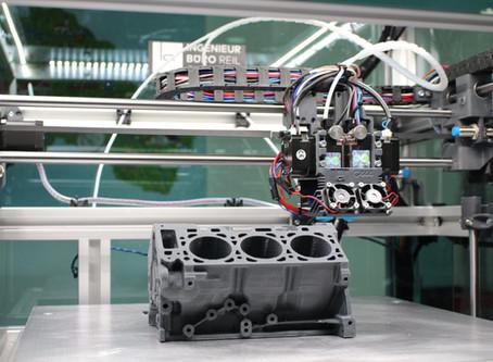 As 5 tendências tecnológicas que vão impactar a engenharia e o design em 2020