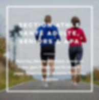 Athlé-santé loisir activités physiques adaptées running course à pied marche nordique pilates zumba crosstraining aix le bains