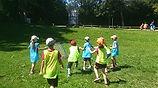 stages multisports enfants