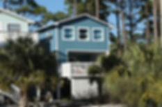Cape San Blas Vacation Home