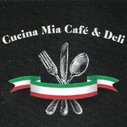 Cucina Mia Cafe & Deli