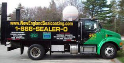 New England Seal Coating