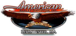 American Harley-Davidson