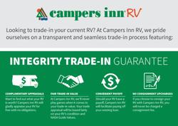 Campers Inn RV of Raynham