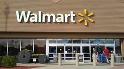 Walmart Halifax