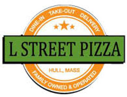 L Street Pizza
