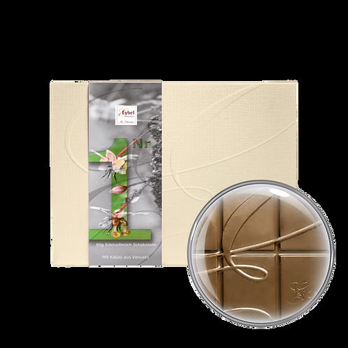 Eybel's Nr. 1 – Vanuatu 44% Kakao 80g