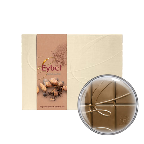 Eybel Selection Vollmilch 40% Kakao 80g