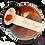 Thumbnail: Ribisel Royal – Aufstrich 200g