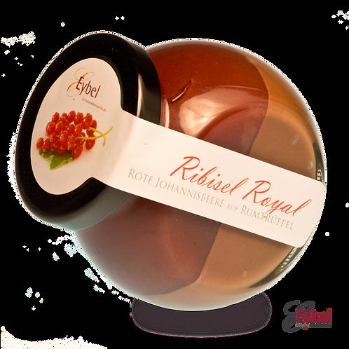 Ribisel Royal – Aufstrich 200g