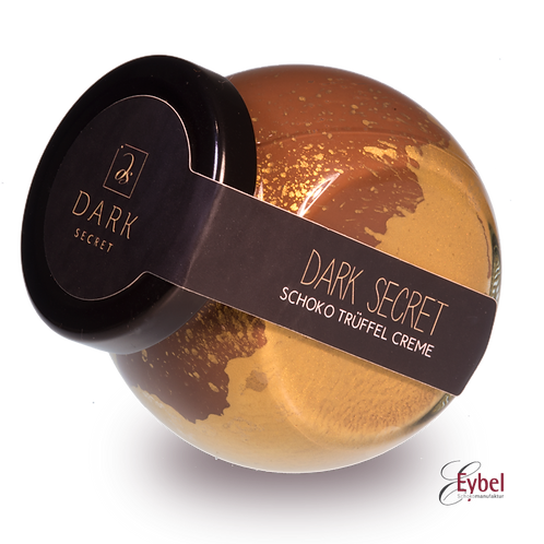Dark Secret–Aufstrich 200g