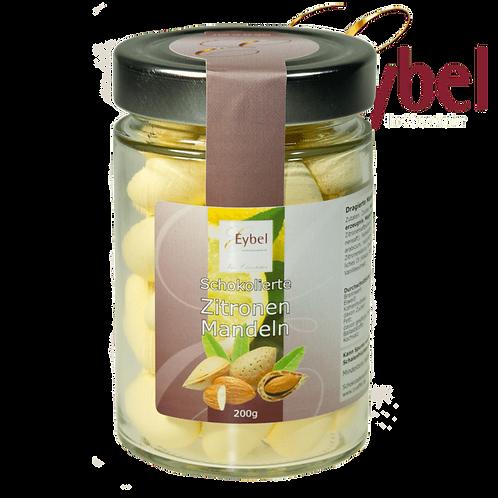 Dragierte Zitronen Mandeln 200g