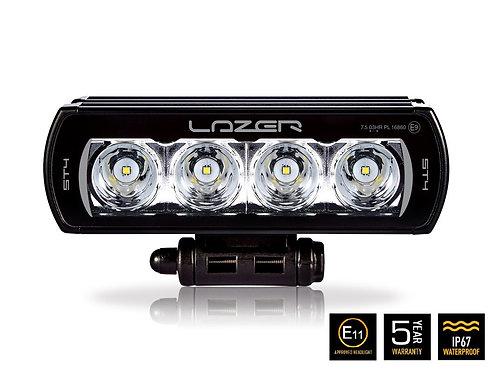 Lazer LED-Fernscheinwerfer ST4 Evolution